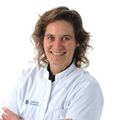 Carolien van der Linden